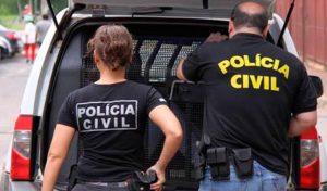 PUBLICADO EDITAL – CONCURSO DELEGADO DE POLÍCIA – GOIÁS – 2018