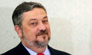 """JURISPRUDÊNCIA – SENTENÇA CONDENATÓRIA CRIMINAL DE ANTONIO PALLOCI, Ex-ministro da Fazenda do Governo """"Lula""""."""