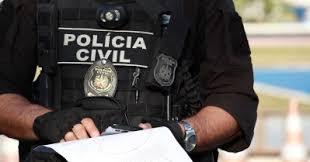 PEÇA PROCESSUAL – MODELO DE RELATÓRIO DE INQUÉRITO POLICIAL.