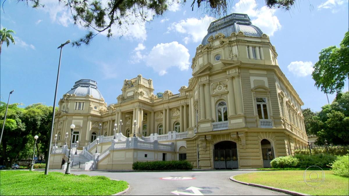 NOTÍCIAS JURÍDICAS – SUPERIOR TRIBUNAL DE JUSTIÇA – PALÁCIO GUANABARA – FAMÍLIA IMPERIAL.