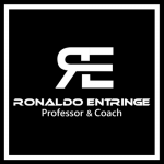 Professor & Coach Delegado Ronaldo Entringe