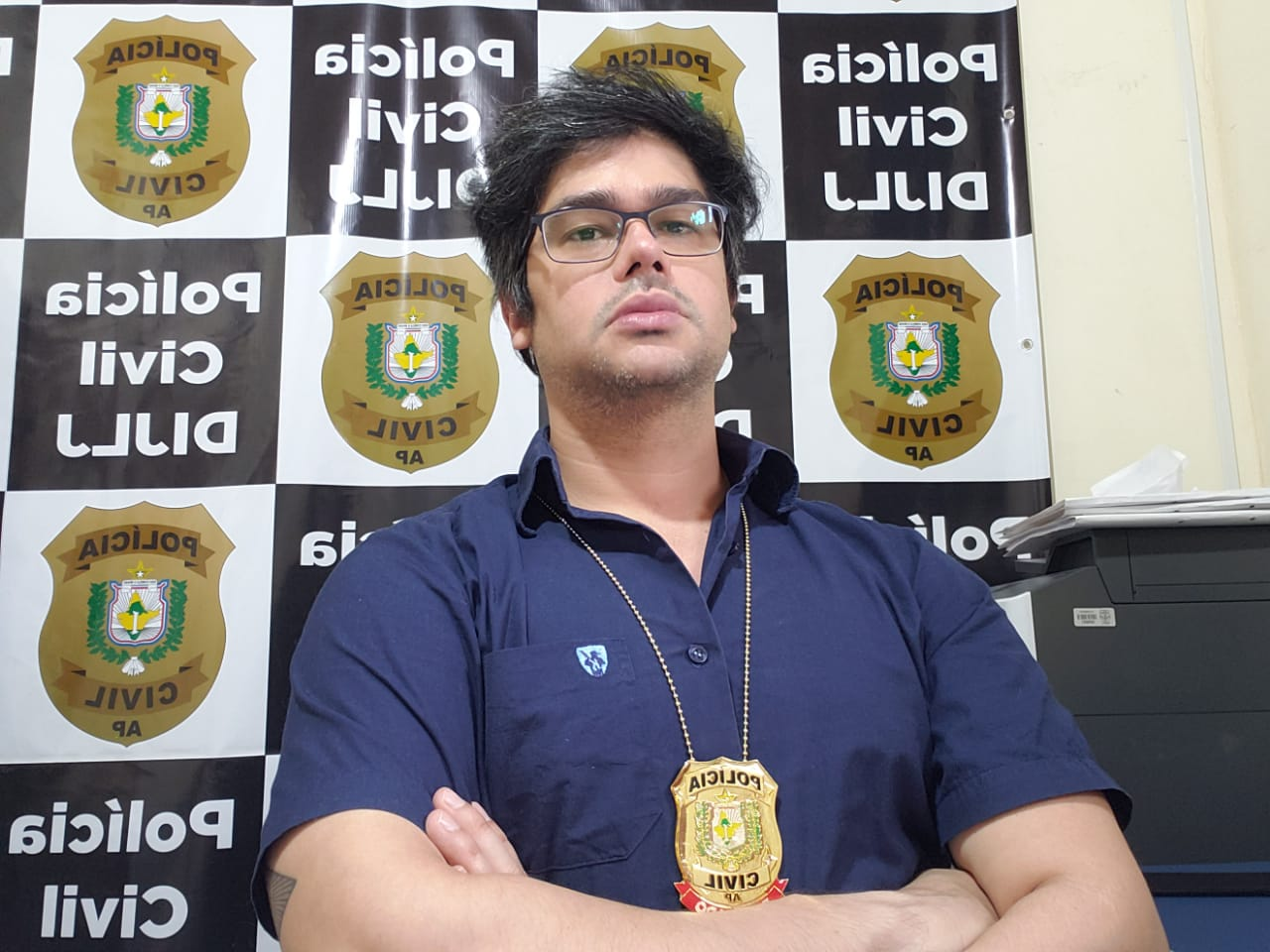 <h4>Doutor Aluisio Aragão de Souza Junior</h4>